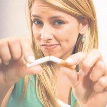 Sigarayı bırakmanın şimdi tam zamanı
