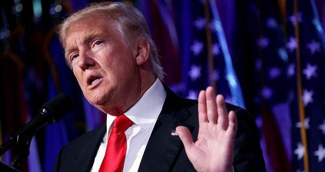 Trump'tan Castro için sert sözler
