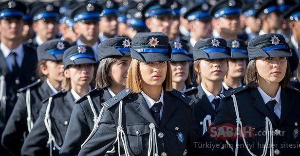 POMEM 25. Dönem polis alımı | POMEM 500 kadın öğrenci alımı başvuru şartları nelerdir, nasıl başvuru yapılır?
