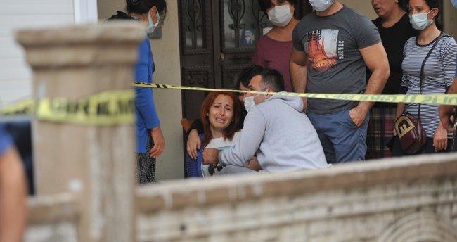 Antalya'da halı faciası: Annesini o halde görünce yıkıldı...