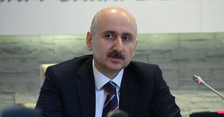 Bakan Karaismailoğlu'ndan ihracat açıklaması