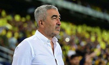 Samet Aybaba: Artık kazanmak istiyoruz