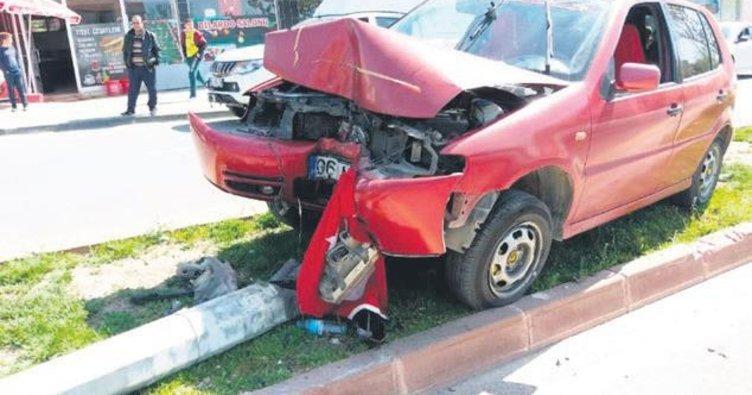 Trafik kazalarında Ankara ikinci sırada