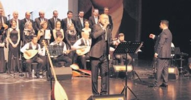 UEDAŞ'tan Kızılay yararına konser