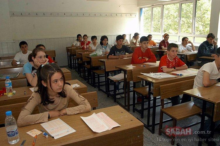 E Okul Veli Bilgilendirme Sistemi ile LGS sonuçları açıklandı! meb.gov.tr'den LGS sonuçları sorgula!
