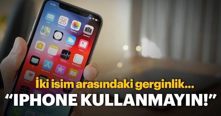 Apple'dan iPhone'lar için WhatsApp kararı
