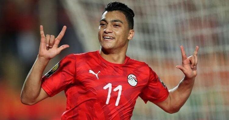 Mostafa Mohamed'e kaynak aranıyor