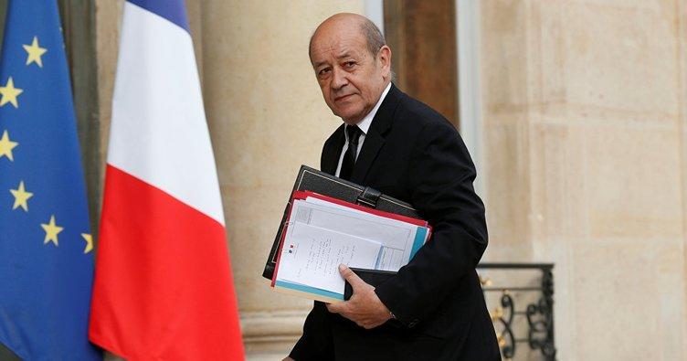 Fransa'dan Türkiye'ye kritik ziyaret!