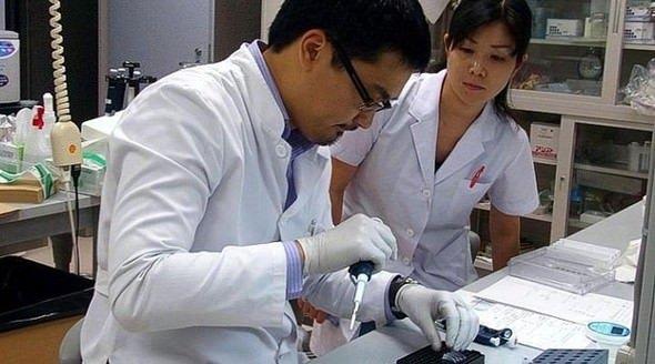 Çinli mühendislerin çılgın projesi ortaya çıktı