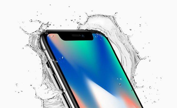 Apple yeni iPhone X'te ekran çıkıntısını kaldıracak!