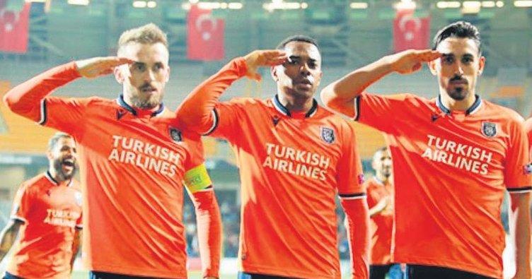 Türkiye için!