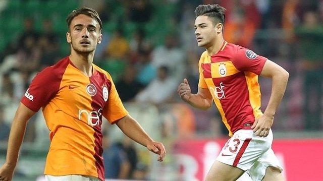 Galatasaray'a altyapıdan forvet takviyesi: Malik Karaahmet