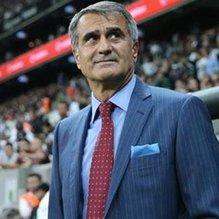 Şenol Güneş: Galatasaray'la finalimiz var