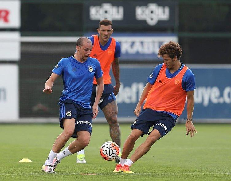 Salih Uçan: Totti'den cesur olmayı öğrendim