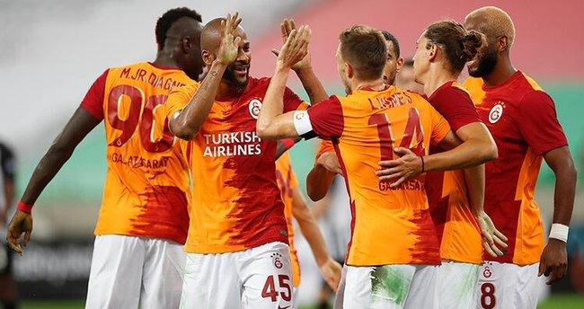 Neftçi Bakü Galatasaray maçı GENİŞ ÖZET İZLE! UEFA Avrupa Ligi Neftçi Bakü Galatasaray maç özeti videosu BURADA! - Spor Haberleri