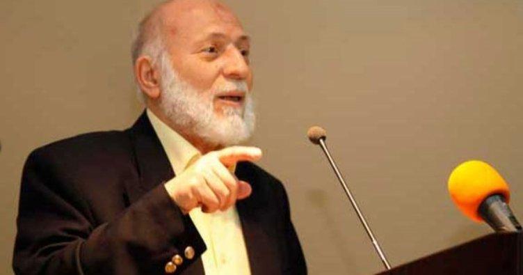 Mustafa Aydıner vefat etti!