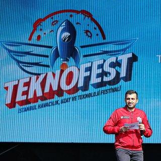 TEKNOFEST'19 resmi açılışı yapıldı