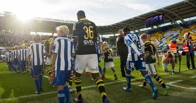 Göteborg-AIK maçı, şike iddiası nedeniyle ertelendi