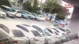 İzmir'de tonlarca ağırlıktaki beton kolonlar depreme dayanamadı