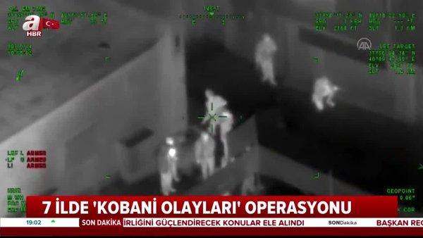 6-8 Ekim Kobani olaylarında neler yaşandı? | Video