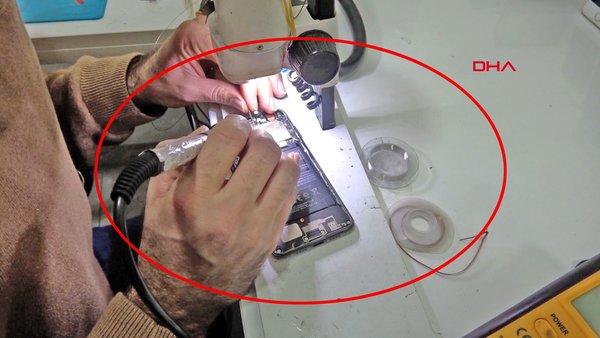 Cep telefonu batarları neden patlıyor? Cep telefonu pillerinde tehlike! Sakın bunları yapmayın | Video