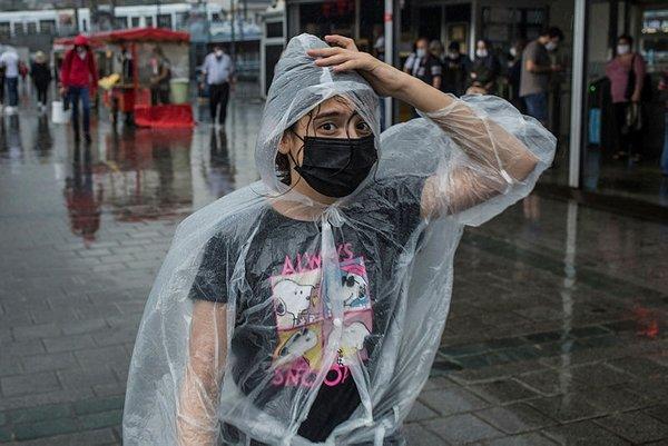 Son dakika hava durumu: Bugün hava nasıl olacak? Meteoroloji Genel Müdürlüğü'nden kritik uyarı... 18