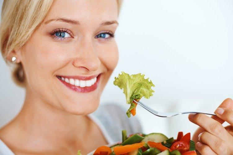 Sonbaharda sağlıklı beslenmenin püf noktaları