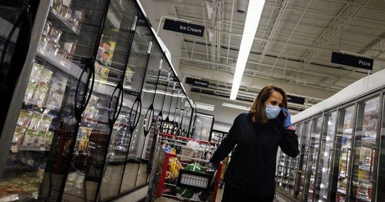 ABD'de Mayıs enflasyon oranı beklentileri aştı