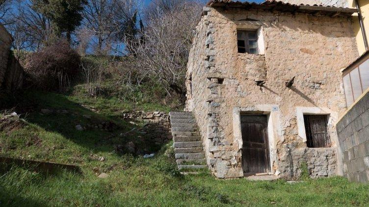 İtalya'da 1 Euro'ya ev satılıyor