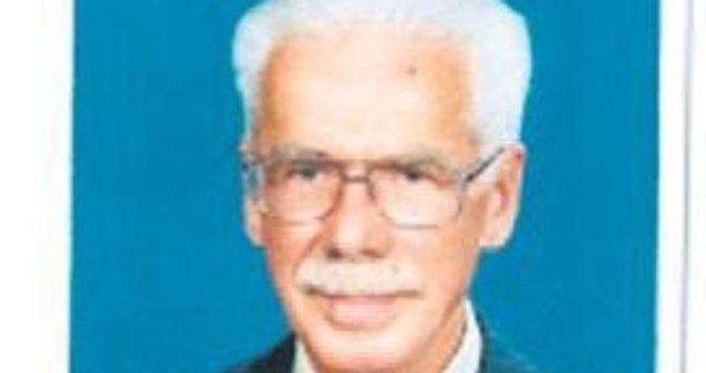 Sabahattin Tuncer hayatını kaybetti
