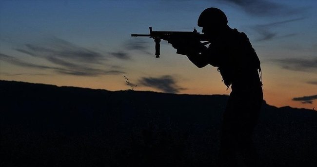 Bitlis'ten acı haber! 1 korucu şehit, 5 asker yaralı