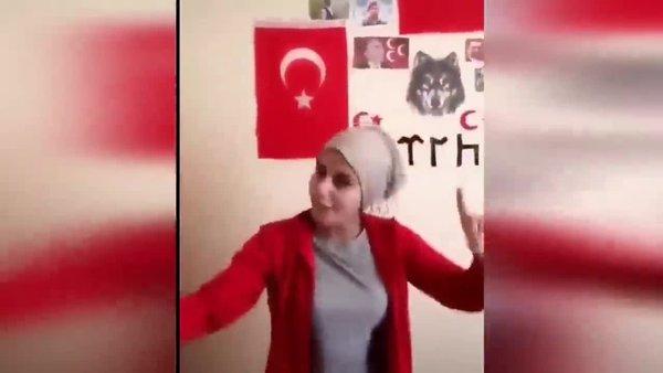 Skandal videoya suç duyurusu | Video
