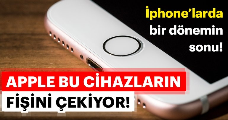 Bu iPhone'lar ölüyor, iPhone ekranları kararıyor!