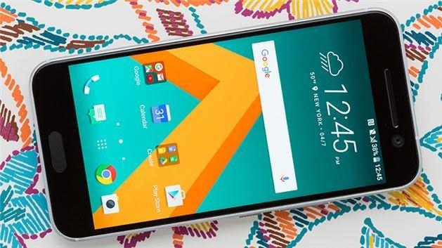 2016'nın en iyi Android telefonları
