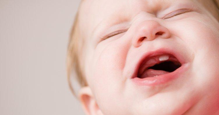 Bebeklerde diş çıkarmaya ne iyi gelir?
