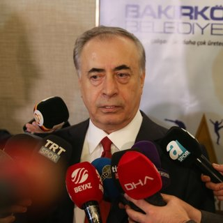 Galatasaray başkanı Mustafa Cengiz'den Fenerbahçe'ye flaş gönderme