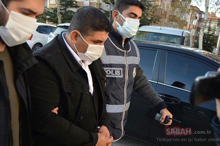 Afyonkarahisar'da çalıştıkları otelin kasasını soyan 3 zanlıdan 2'si tutuklandı