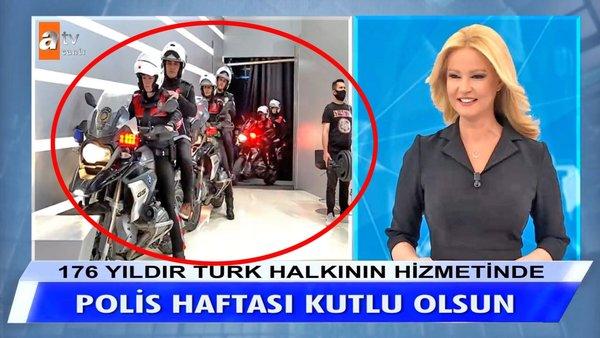 Müge Anlı 9 Nisan 2021 Cuma Tamamı Tek Parça izle! Türk televizyonlarında ilk! Polis ekipleri Müge Anlı canlı yayınına böyle katıldı...