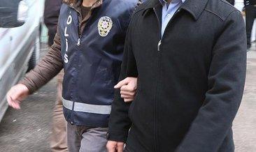 Erzurum'da FETÖ'nün il abisine 12 yıl 6 ay hapis