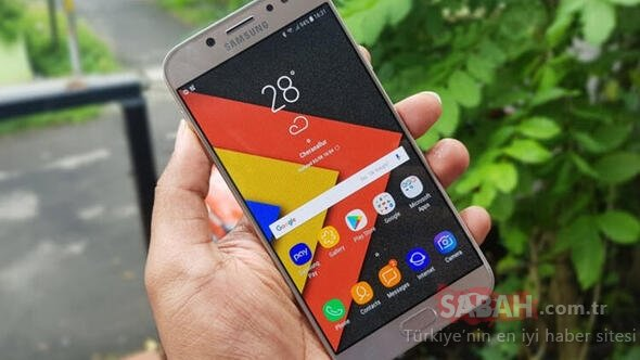Android 9 Pie güncellemesi alacak telefonlar! İşte marka marka model model güncellenecek telefonlar listesi