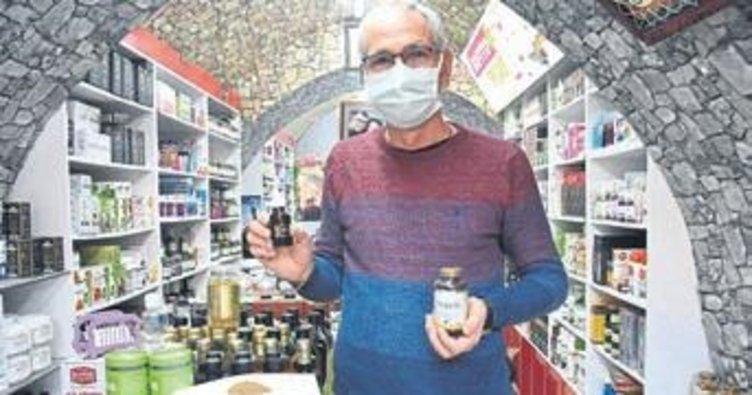 Pandemi propolise olan talebi artırdı