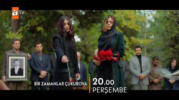 Bir Zamanlar Çukurova 79. Bölüm (7 Ocak 2021 Perşembe) Büyük aşkta yürekleri yakan hüzünlü ayrılık | Video