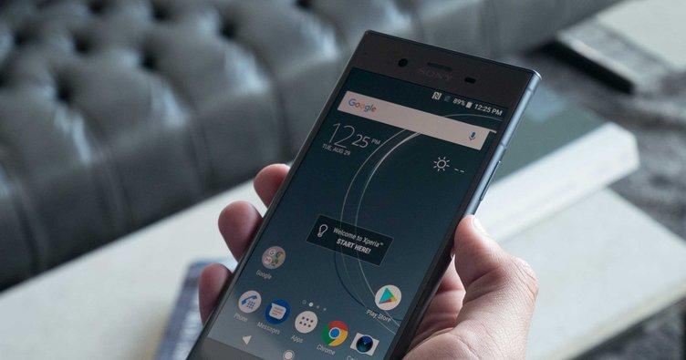 MWC 2018: Sony Xperia XZ2 ve Xperia XZ2 Compact tanıtıldı! Xperia XZ2 ve XZ2 Compact'ın özellikleri nedir?