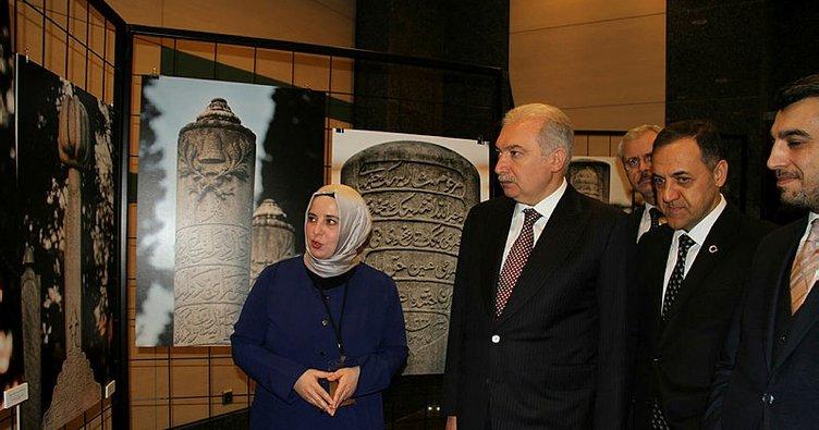 İstanbul'un hazineleri gün yüzüne çıkarıldı