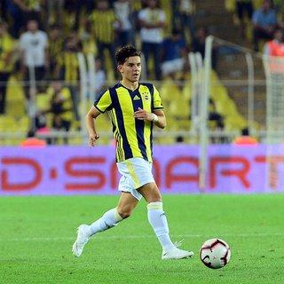 Fenerbahçe'de Ferdi Kadıoğlu 4 hafta yok