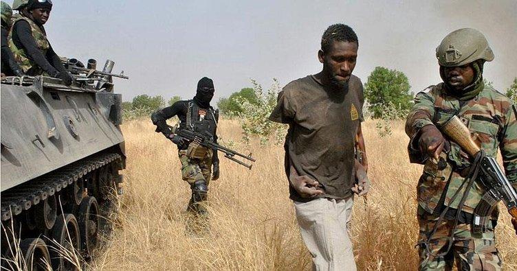 Teröristler Nijerya'da 31 balıkçıyı öldürdü