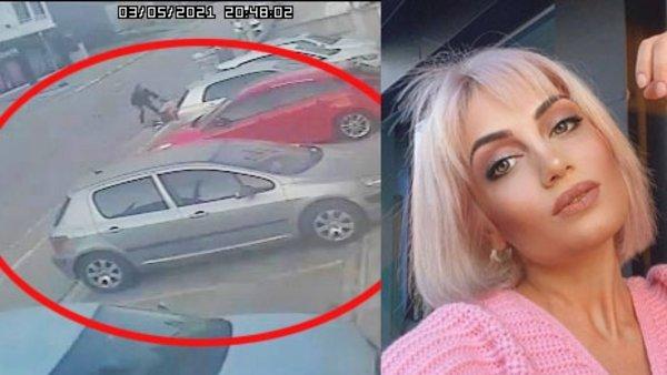 SON DAKİKA: Kocaeli'de kadına şiddet dehşeti kamerada! 'Delirmiş gibi acımadan' Eski kocadan beyzbol sopalı dayak