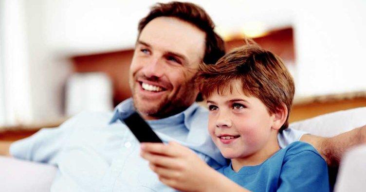 Çocuğunuzla iletişimde 10 altın kural