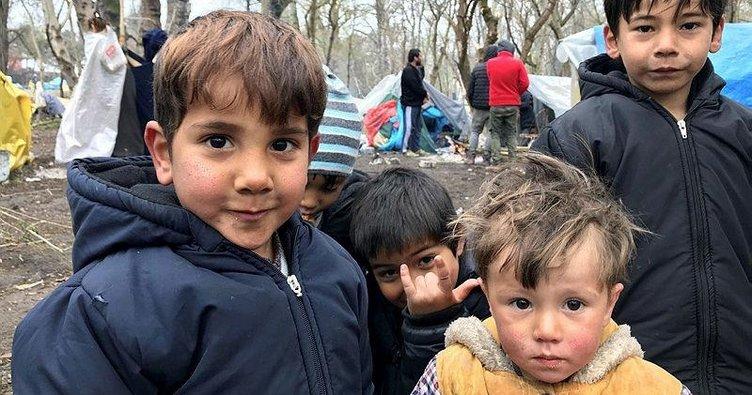 BM'den Atina'ya göçmen uyarısı