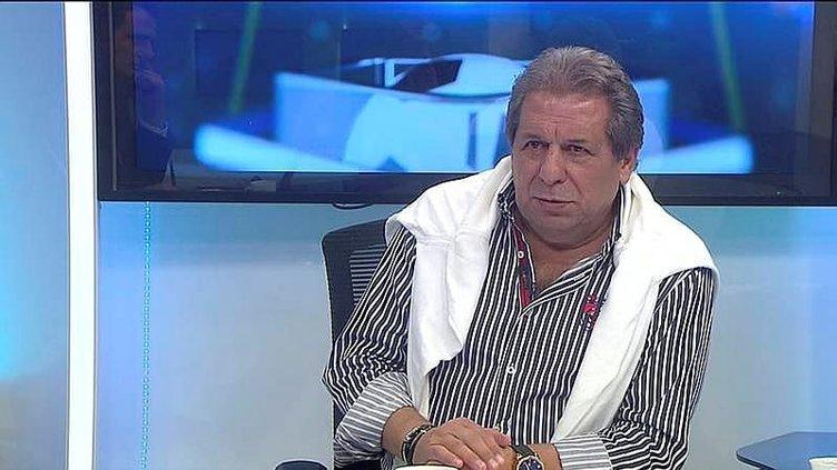 Erman Toroğlu: Burak Yılmaz, Tümer Metin'i dövmüş